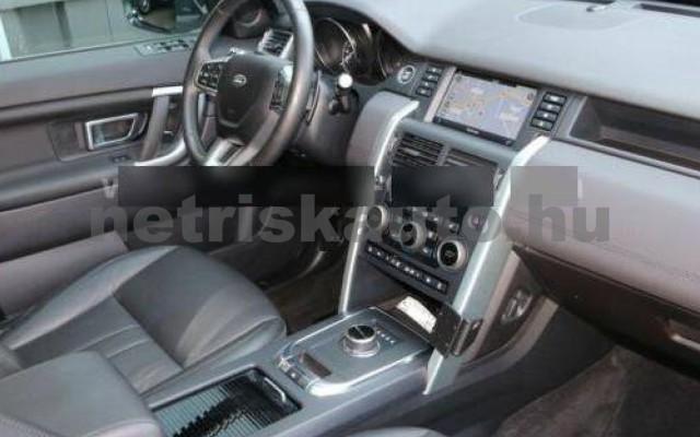 LAND ROVER Discovery személygépkocsi - 1999cm3 Diesel 110523 5/12