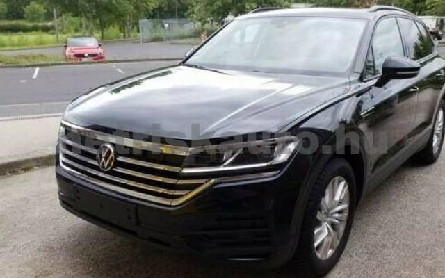 VW Touareg személygépkocsi - 2967cm3 Diesel 106383 5/5