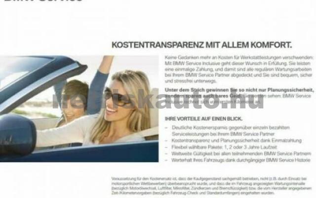 BMW 220 Active Tourer személygépkocsi - 1995cm3 Diesel 42613 5/7