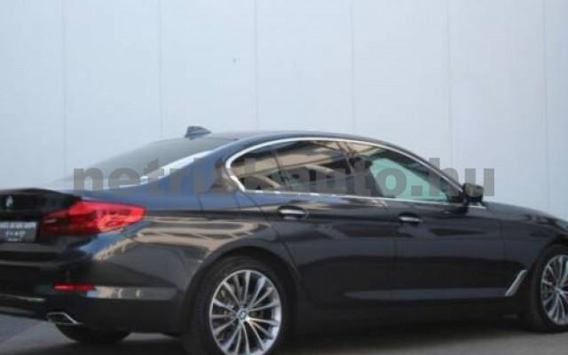BMW 540 személygépkocsi - 2998cm3 Benzin 55572 4/7
