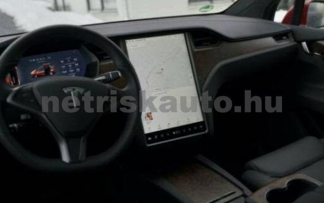 Model X személygépkocsi - cm3 Kizárólag elektromos 106227 8/12