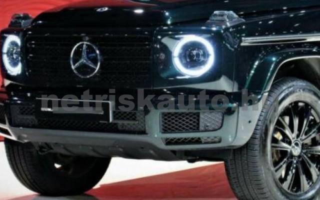 G 400 személygépkocsi - 2925cm3 Diesel 105901 6/12