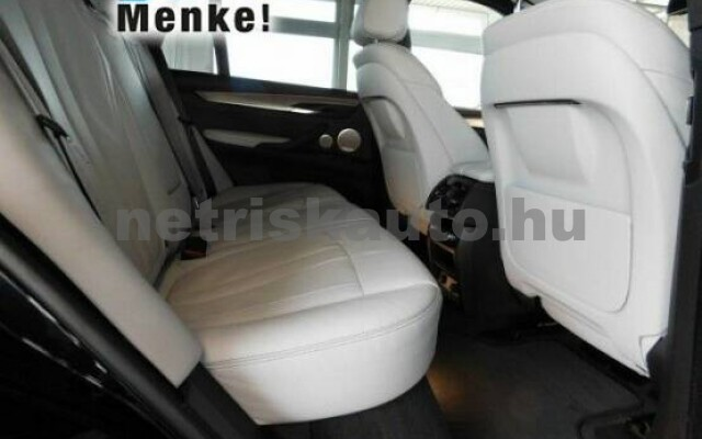 BMW X5 M személygépkocsi - 4395cm3 Benzin 43153 7/7