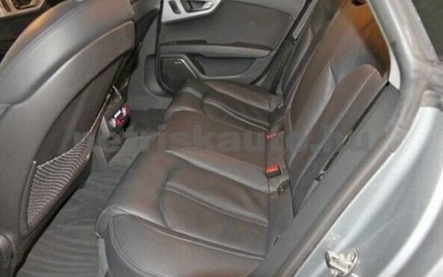 AUDI A7 személygépkocsi - 2967cm3 Diesel 42425 7/7