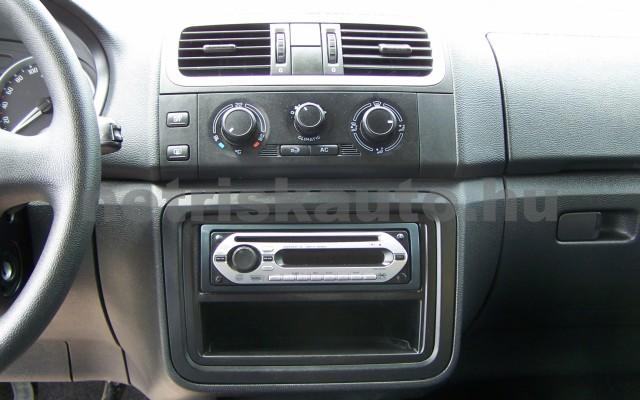 SKODA Fabia 1.2 12V Style személygépkocsi - 1198cm3 Benzin 98314 10/12