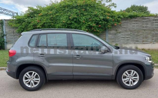 VW TIGUAN személygépkocsi - 1390cm3 Benzin 52529 6/28
