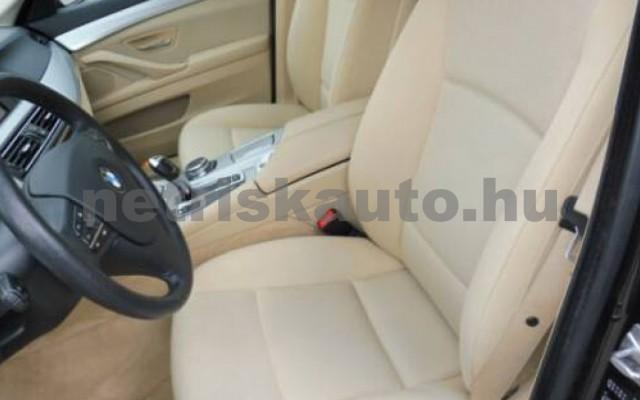 BMW 520 személygépkocsi - 1995cm3 Diesel 55532 6/7