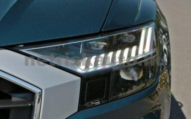 AUDI SQ8 személygépkocsi - 3956cm3 Diesel 109662 12/12