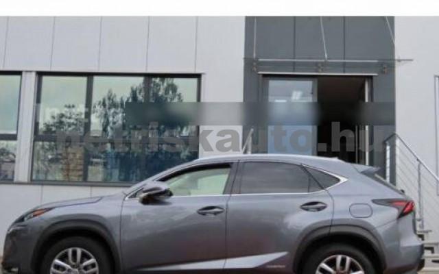 LEXUS NX 300 személygépkocsi - 2494cm3 Hybrid 110678 6/12