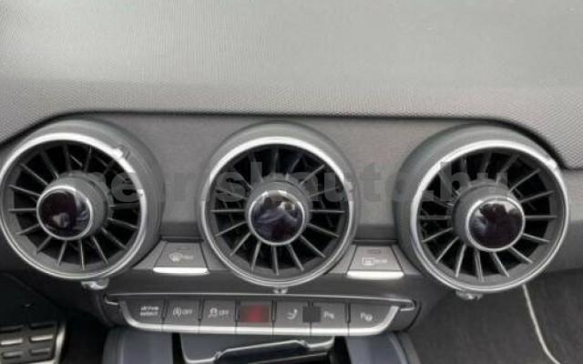 TTS személygépkocsi - 1984cm3 Benzin 105004 11/12