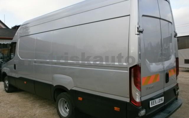 IVECO 50 DailyC 17 LEGNAGYOBB ZÁRT. KITŰNŐ ÁLLAPOT tehergépkocsi 3,5t össztömegig - 2998cm3 Diesel 74242 4/9