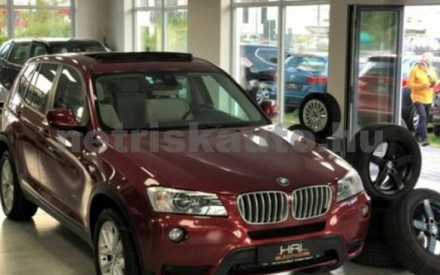 BMW X3 személygépkocsi - 2993cm3 Diesel 55730 2/7