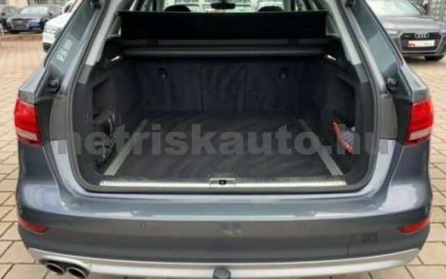 A4 Allroad személygépkocsi - 2967cm3 Diesel 104629 11/11