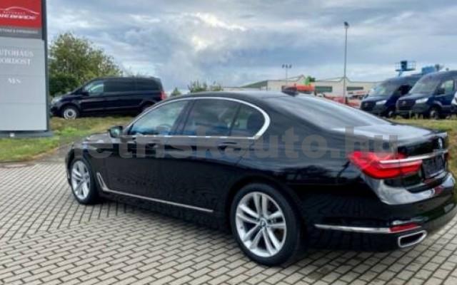 BMW 730 személygépkocsi - 2993cm3 Diesel 55623 4/7