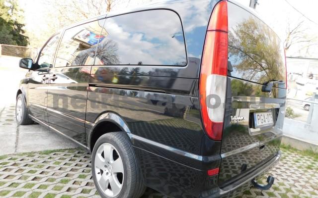 MERCEDES-BENZ V-osztály 2.2 CDI Trend K Aut. tehergépkocsi 3,5t össztömegig - 2149cm3 Diesel 29254 2/12