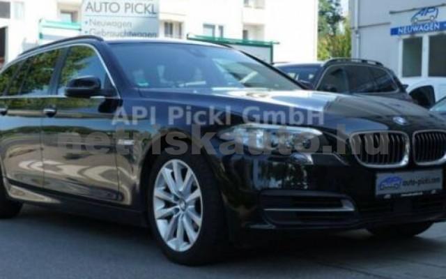 BMW 535 személygépkocsi - 2993cm3 Diesel 55555 2/7