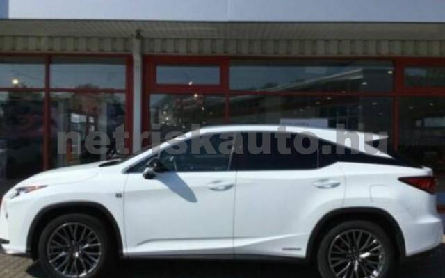LEXUS RX 450 személygépkocsi - 3456cm3 Hybrid 110640 2/9