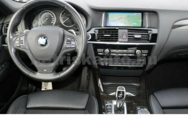 BMW X4 személygépkocsi - 2993cm3 Diesel 43096 5/7