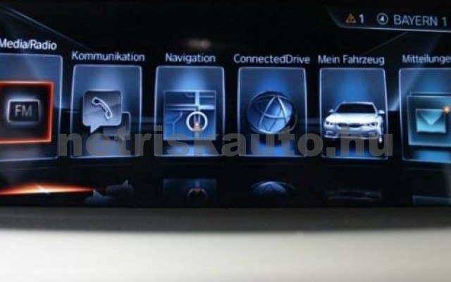 BMW 340 személygépkocsi - 2998cm3 Benzin 55418 7/7
