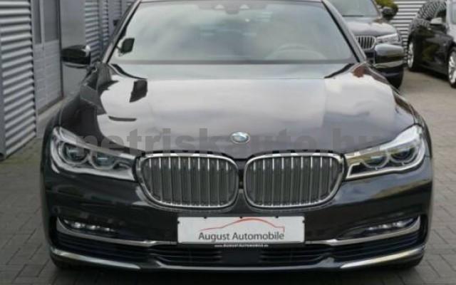 BMW 730 személygépkocsi - 2993cm3 Diesel 42960 3/7