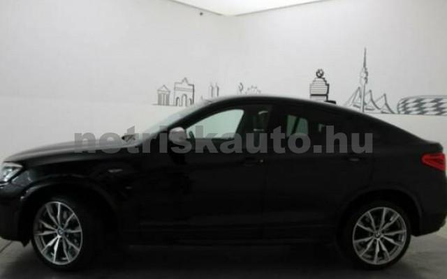 BMW X4 M40 személygépkocsi - 2979cm3 Benzin 43127 3/7