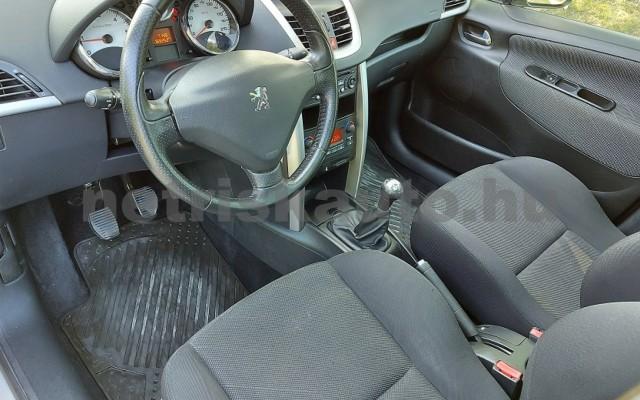 PEUGEOT 207 1.6 HDi Urban személygépkocsi - 1560cm3 Diesel 64550 11/28