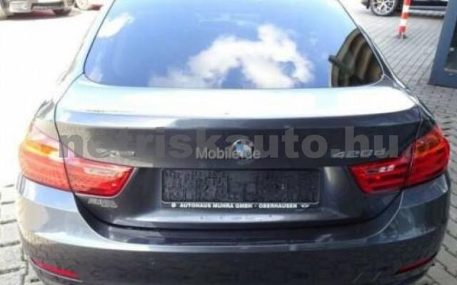 BMW 420 Gran Coupé személygépkocsi - 1995cm3 Diesel 55439 3/6
