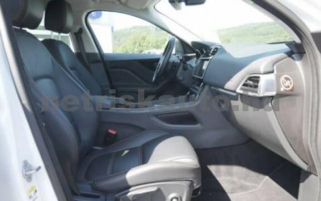 JAGUAR F-Pace személygépkocsi - 1999cm3 Diesel 55960 4/7