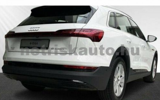 AUDI e-tron személygépkocsi - cm3 Kizárólag elektromos 104962 3/10