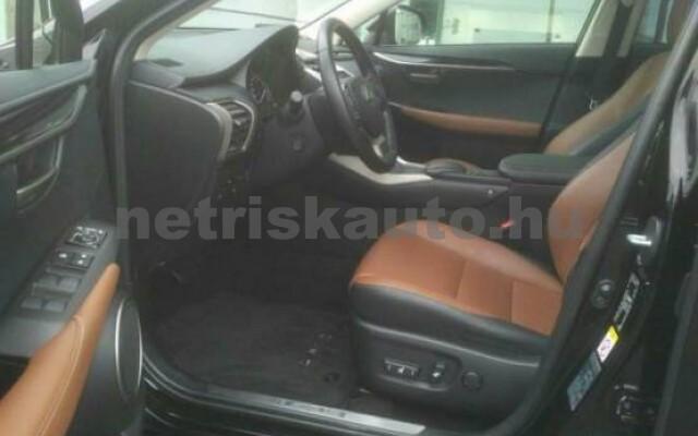 LEXUS NX 300 személygépkocsi - 2494cm3 Hybrid 43513 5/7