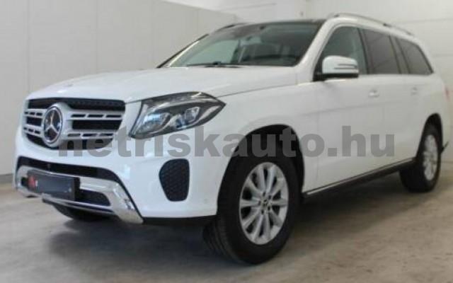 GLS 350 személygépkocsi - 2987cm3 Diesel 106057 2/11