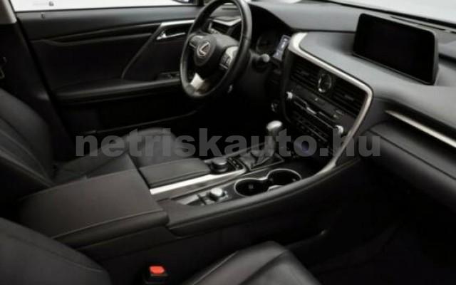 LEXUS RX 450 személygépkocsi - 3456cm3 Hybrid 43519 4/7