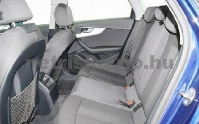 AUDI A4 2.0 TDI Basis S-tronic személygépkocsi - 1968cm3 Diesel 55046 6/7