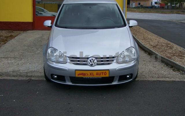 VW Golf 1.4 Trendline személygépkocsi - 1390cm3 Benzin 44752 5/11