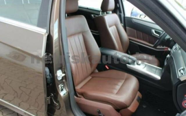 MERCEDES-BENZ E 220 személygépkocsi - 2143cm3 Diesel 43730 4/7