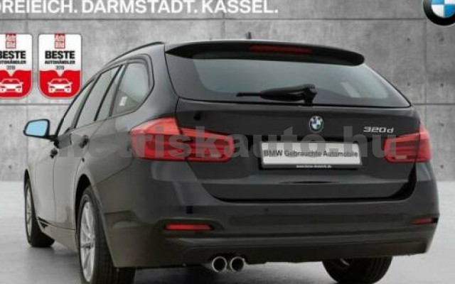 BMW 320 személygépkocsi - 1995cm3 Diesel 55364 2/7