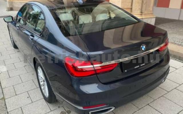 BMW 730 személygépkocsi - 2993cm3 Diesel 55620 6/7