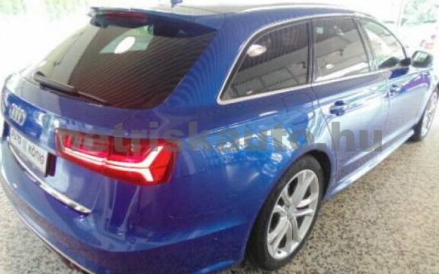 AUDI S6 személygépkocsi - 3993cm3 Benzin 104887 3/9