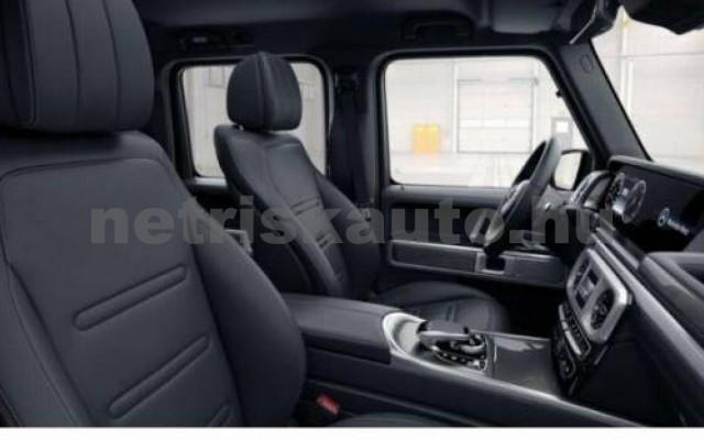 G 350 személygépkocsi - 2925cm3 Diesel 105892 4/7