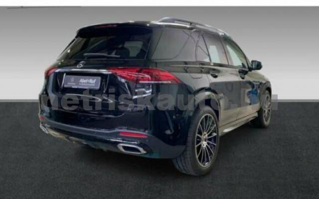 GLE 400 személygépkocsi - 2925cm3 Diesel 106040 4/11