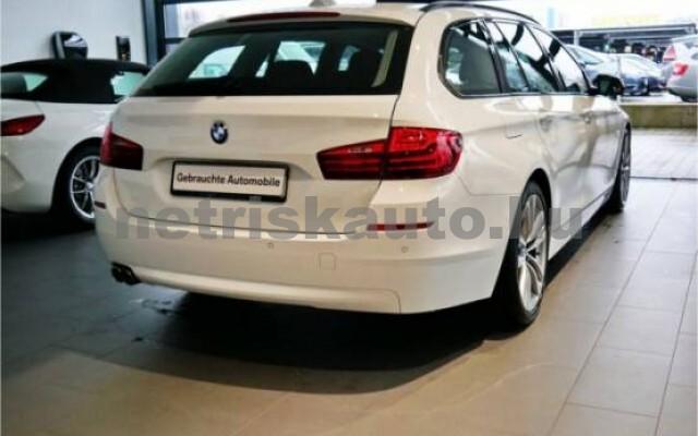 BMW 520 személygépkocsi - 1995cm3 Diesel 42806 3/7