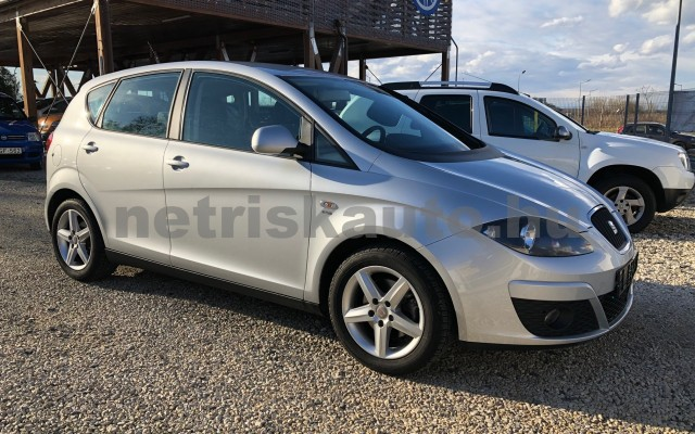 SEAT Altea 1.2 TSI Reference személygépkocsi - 1197cm3 Benzin 27695 2/12