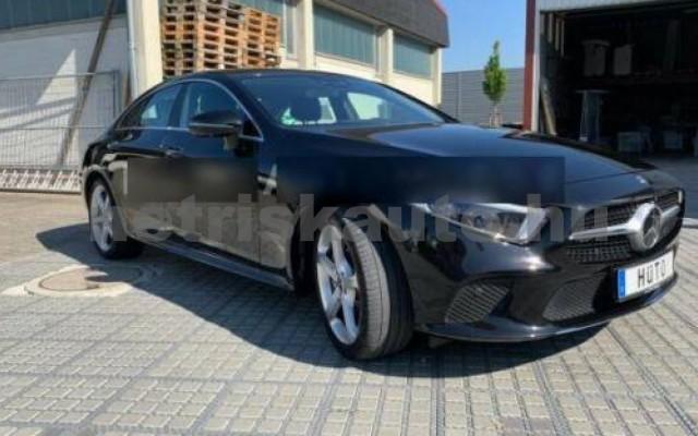 CLS 350 személygépkocsi - 2925cm3 Diesel 105814 2/12