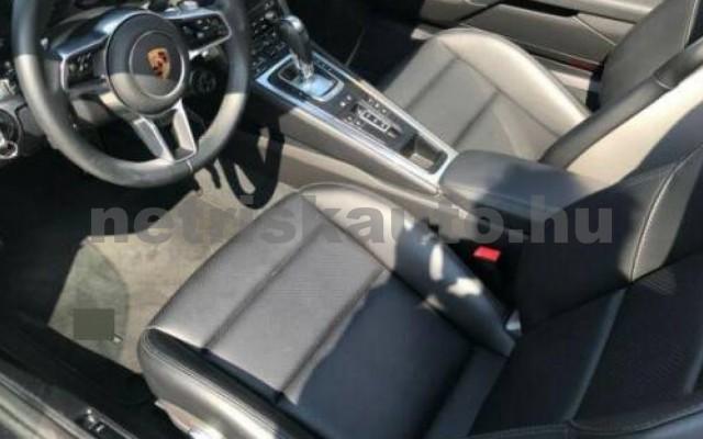 911 személygépkocsi - 2981cm3 Benzin 106252 8/12