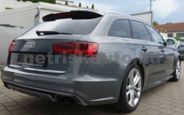 AUDI S6 személygépkocsi - 3993cm3 Benzin 55235 5/7