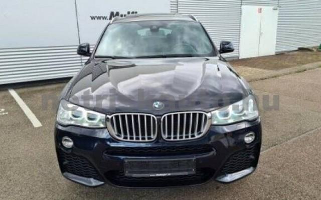 BMW X4 személygépkocsi - 2993cm3 Diesel 55771 3/7