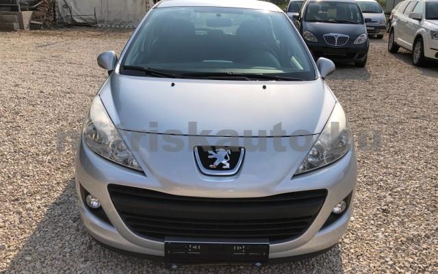 PEUGEOT 207 1.4 Active személygépkocsi - 1360cm3 Benzin 98326 8/12