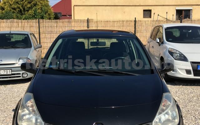 RENAULT Clio 1.5 dCi Monaco személygépkocsi - 1461cm3 Diesel 44696 3/12