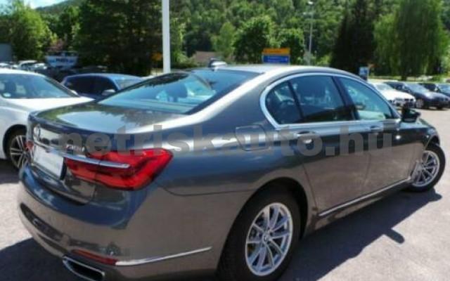 BMW 730 személygépkocsi - 2993cm3 Diesel 55657 4/7