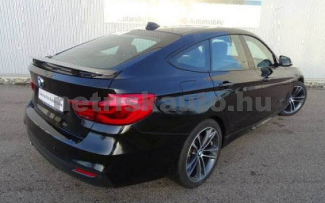 BMW 330 Gran Turismo személygépkocsi - 2993cm3 Diesel 42693 3/7